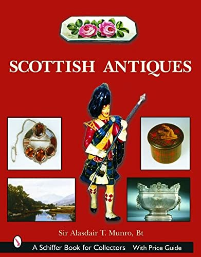 Scottish Antiques: Munro, Alasdair T.