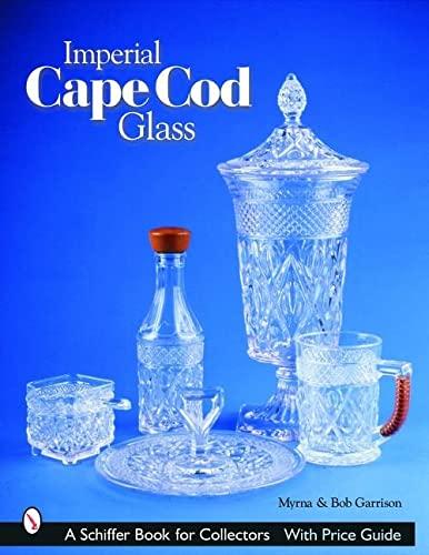 Imperial Cape Cod Glass: Garrison