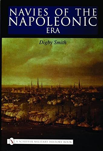 Navies of the Napoleonic Era: Smith, Digby