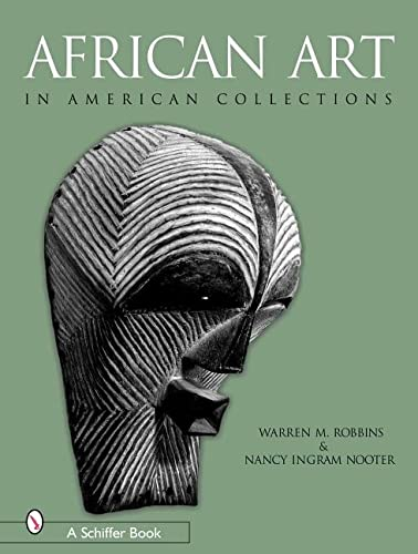 9780764320057: African Art in American Collections