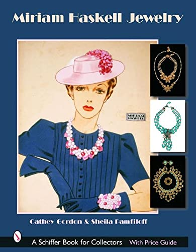 9780764320705: Miriam Haskell Jewelry (Schiffer Book for Collectors)