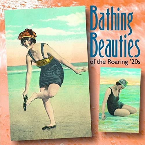 9780764321160: Bathing Beauties of the Roaring '20s