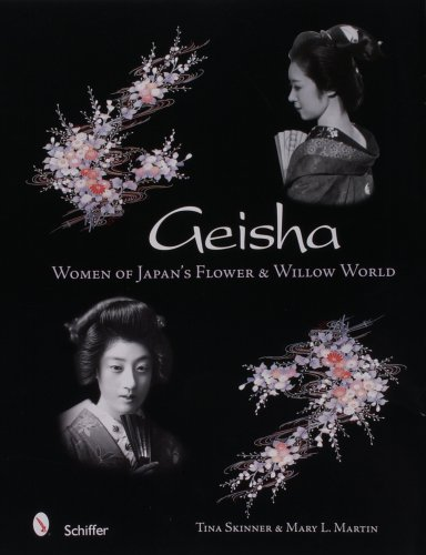 9780764321535: Geisha: Women of Japan's Flower & Willow World