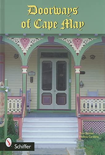 9780764321610: Doorways Of Cape May