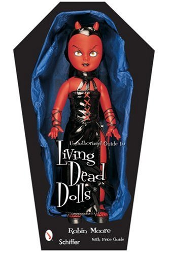 9780764322938: Living Dead Dolls: Value & Reference Guide to Collecting