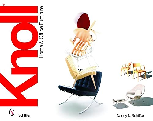 9780764323959: Knoll Home & Office Furniture