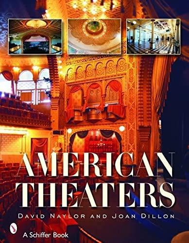 American Theaters: Dillon