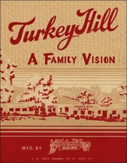 9780764325526: Turkey Hill: A Family Vision
