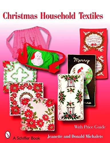 9780764326462: Christmas Household Textiles