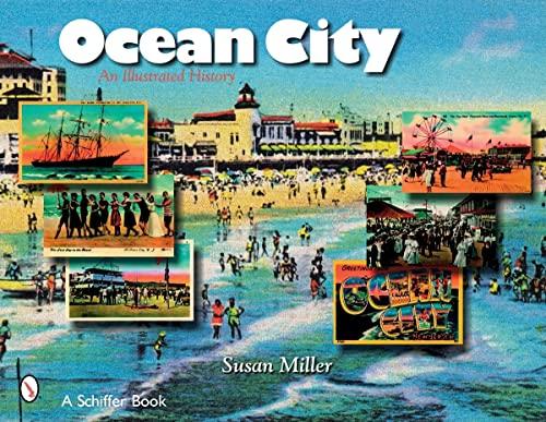 9780764327094: Ocean City, N.J.: An Illustrated History