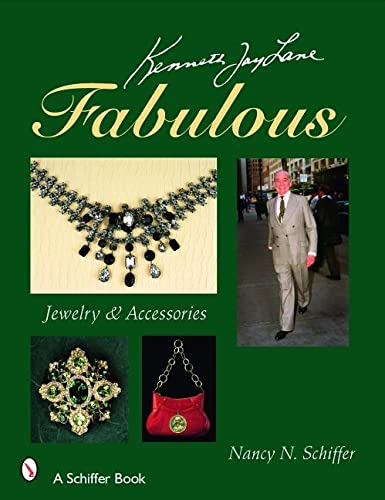 9780764327360: Kenneth Jay Lane Fabulous: Jewelry and Accessories