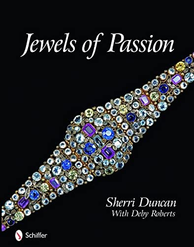 9780764328978: Jewels of Passion: Costume Jewelry Masterpieces