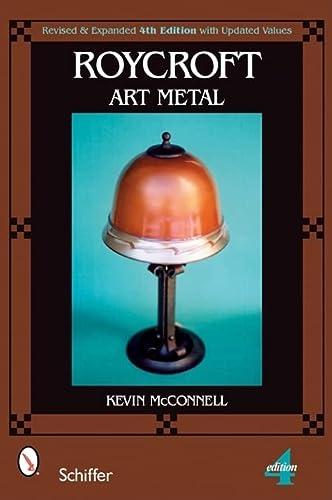 9780764329906: Roycroft Art Metal