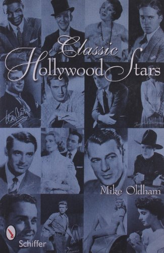 9780764330506: Classic Hollywood Stars: Portraits & Quotes