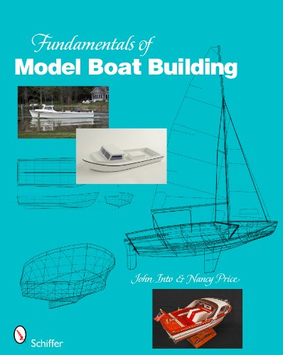 9780764331053: Fundamentals of Model Boat Building