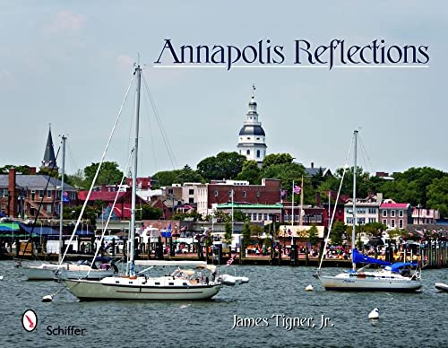 9780764331572: Annapolis Reflections