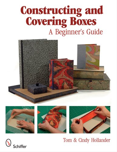 9780764331589: Constructing and Covering Boxes: A Beginner's Guide
