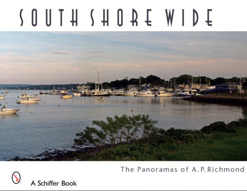 South Shore Wide: Arthur P Richmond