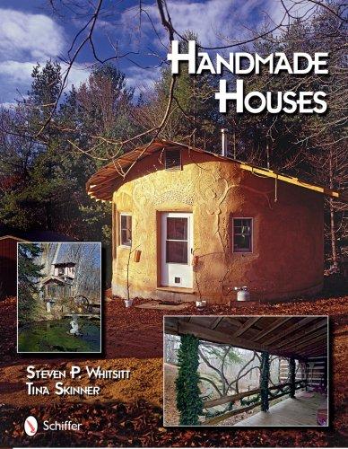 9780764332036: Handmade Houses