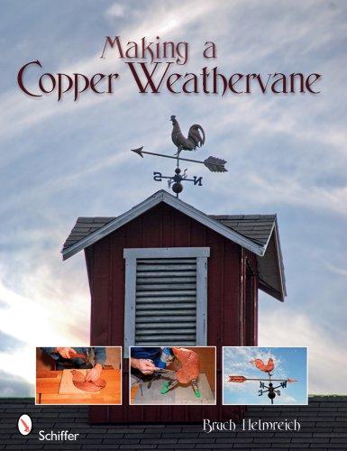 9780764332074: Making a Copper Weathervane