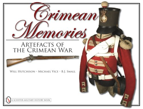 9780764332289: Crimean Memories: Artefacts of the Crimean War