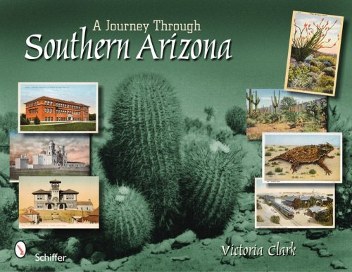 Journey Through Southern Arizona