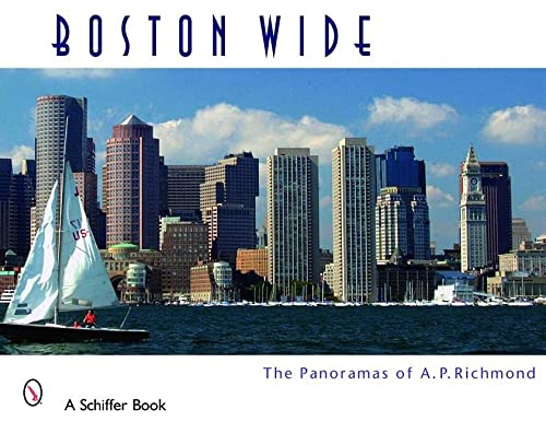 Boston Wide: Richmond, Arthur P.