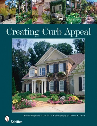 9780764332784: CREATING CURB APPEAL