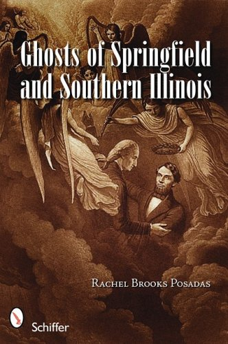 9780764333040: Ghosts of Springfield and Southern Illinois