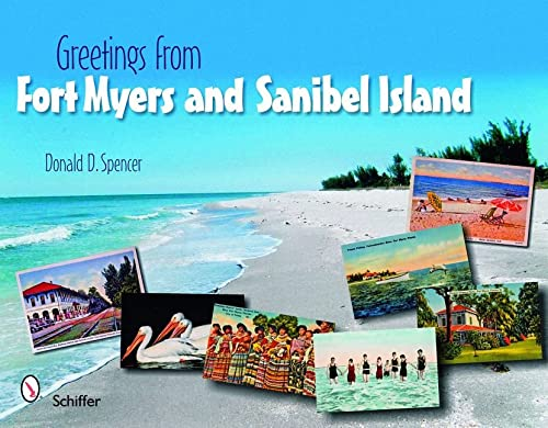 Greetings from Fort Myers and Sanibel Island