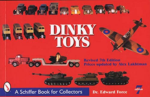 9780764333194: Dinky Toys (Schiffer Book for Collectors)