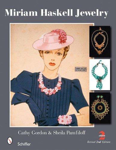 9780764333316: Miriam Haskell Jewelry
