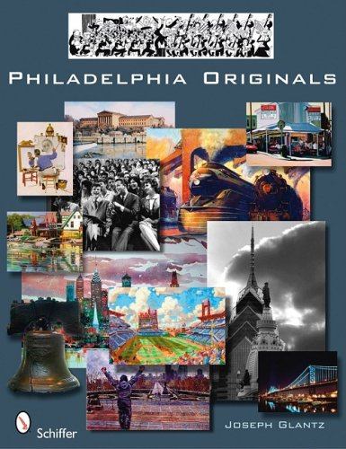 Philadelphia Originals: Glantz, Joseph
