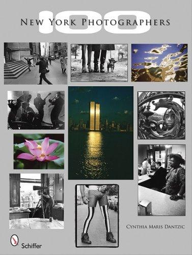 9780764333408: 100 New York Photographers