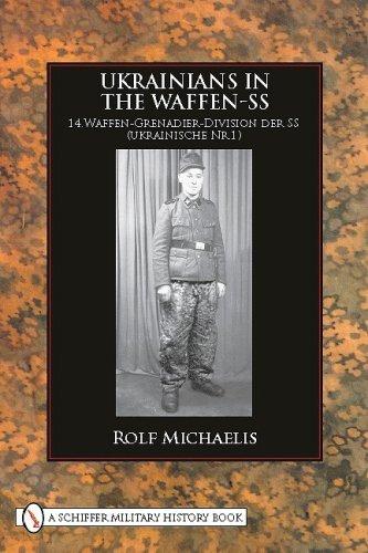 Ukrainians in the Waffen-SS: Michaelis, Rolf