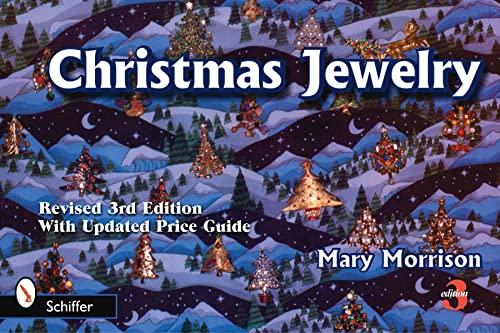 9780764333651: Christmas Jewelry