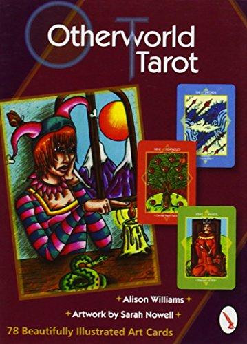 9780764333941: Otherworld Tarot