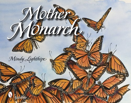 9780764334009: Mother Monarch