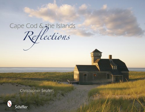 9780764334054: Cape Cod & the Islands Reflections