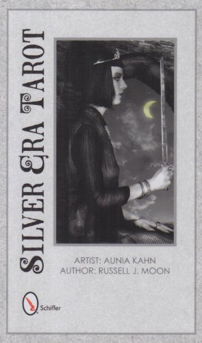 9780764334382: Silver Era Tarot [With Booklet]
