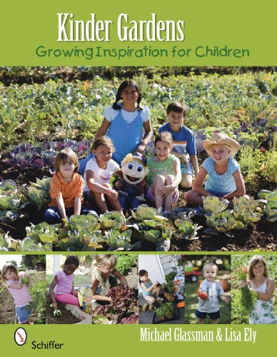 9780764334535: Kinder Gardens: Growing Inspiration for Children