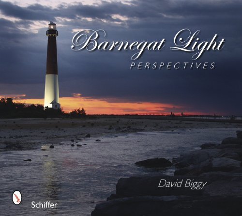 Barnegat Lighthouse Perspectives: David Biggy