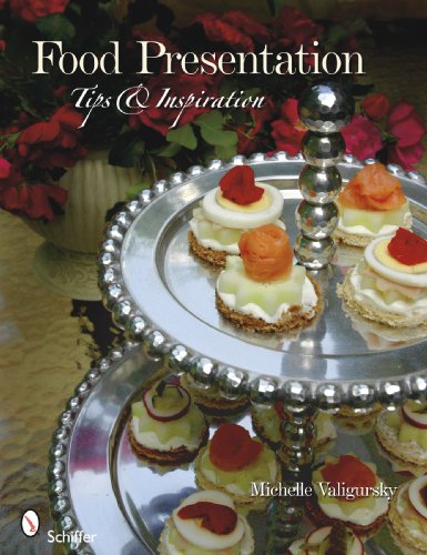 9780764334818: Food Presentation: Tips & Inspiration