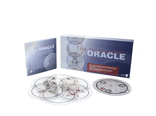 9780764334863: The Transparent Oracle