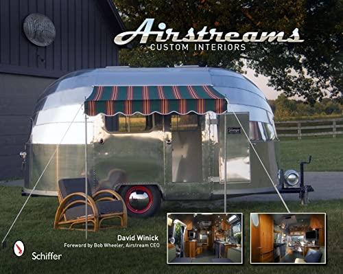 9780764335396: Airstreams: Custom Interiors
