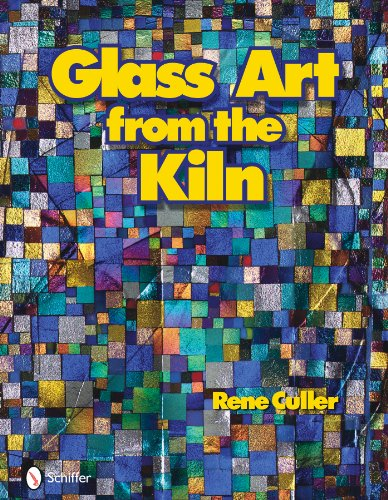 Glass Art From the Kiln: Rene Culler
