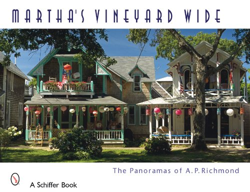 Martha's Vineyard Wide: Richmond, Arthur P.