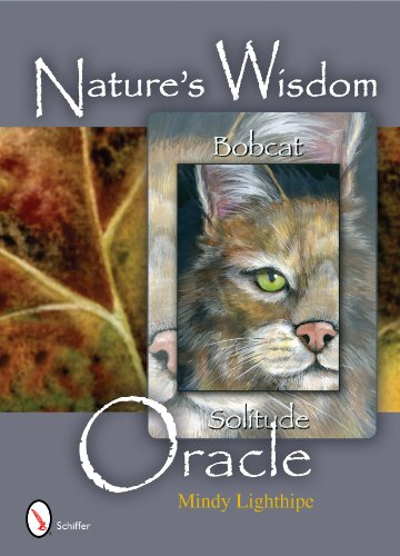 9780764335730: Nature's Wisdom Oracle [With Paperback Book]