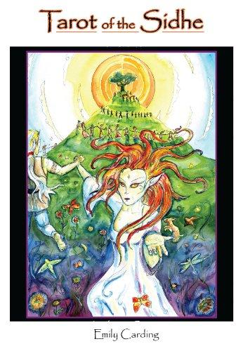 9780764335990: Tarot of the Sidhe