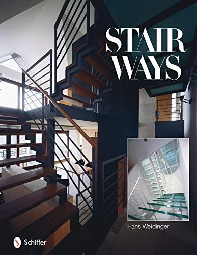9780764336386: Stairways